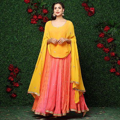 Festive Collection - Meena Bazaar