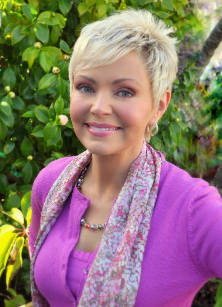 Samantha Mohr Age 51 Cute Hair Styles Pinterest Search