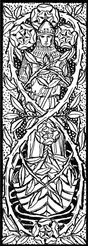 105 best images about sca coloring pages on pinterest for Middle ages coloring pages