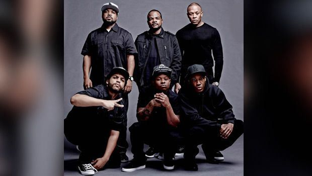 The Trailer For 'Straight Outta Compton' Is Finally Here! [VIDEO]
