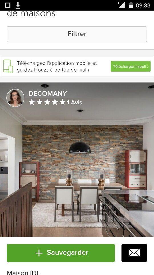 89 best salon images on Pinterest Home ideas, Interior and My house - epaisseur dalle beton maison