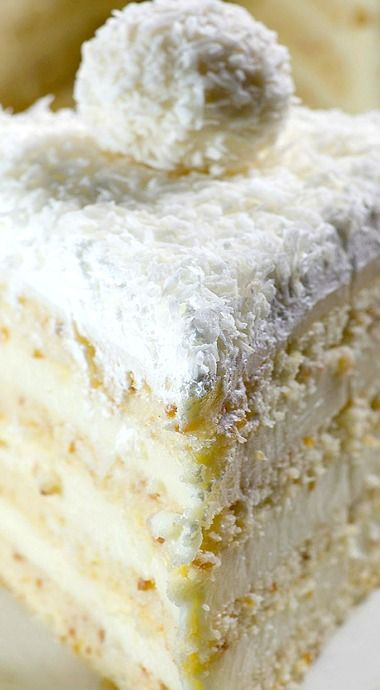how to make a simple coconut icing