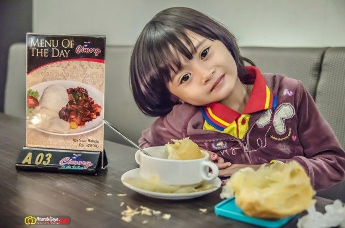 Cimory - Menu of The Day @ Cimory Bogor  Portrait | Baby and Kids | Modeling | Cimory - Menu of The Day @ Cimory Bogor