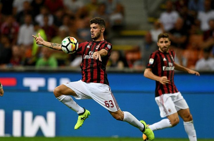 Udinese vs. AC Milan live stream: Watch Serie A online