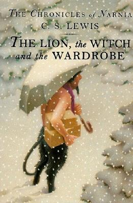 The Lion, The Witch and the Wardrobe- great movie- I'm sure a great book ;)