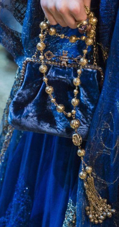 "lady-basil: "" Elie Saab Couture Fall 2017 """