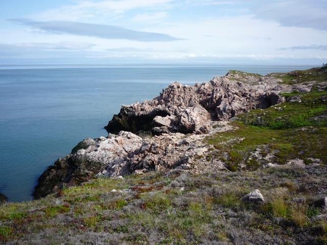 Cape Chignecto Coastal Trail