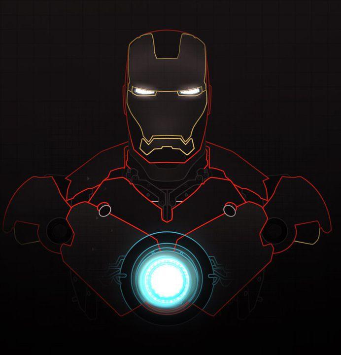 Iron Man #ironman