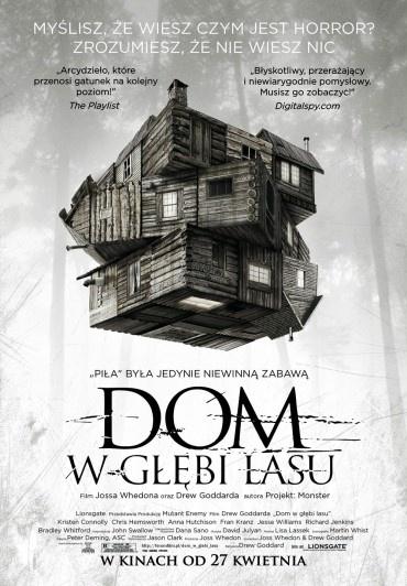 Dom w głębi lasu (2011)