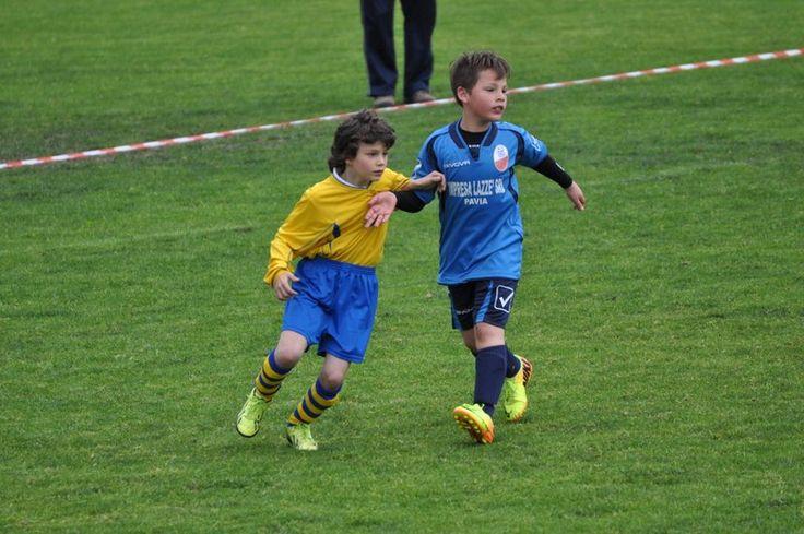 Polisportiva Monte Marenzo ACSD - Pulcini Torneo Pavia