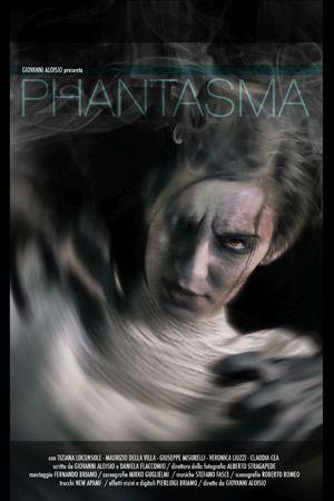 Giovanni Aloisio e il suo Phantasma, cortometraggio fantasy-horror in un'accademia di danza - FOTOGRAFIE