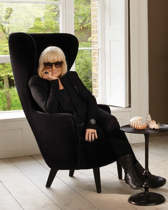 Image of Barbara Hulanicki