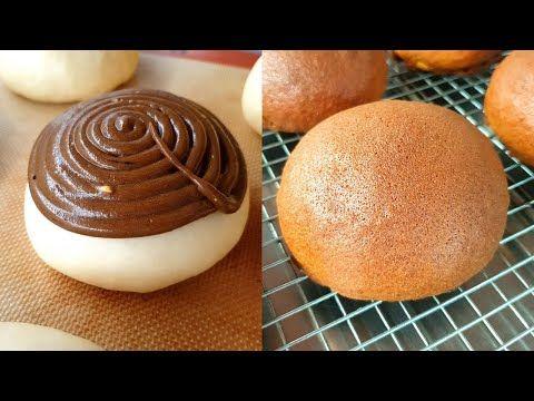 Resep Rotiboy Coffee Bun Papparoti Asmr Recipe Youtube Resep Makanan Resep Resep Kue