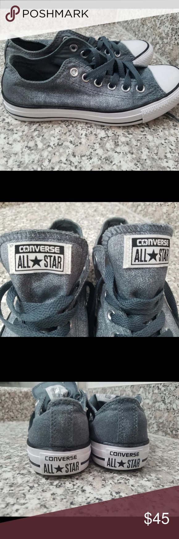 Converse All Star Shoes Like new Converse Shoes Sneakers