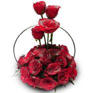 Flowers to Delhi http://www.giftalove.com/send-flower-to-delhi.html