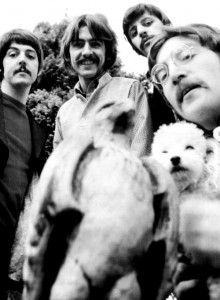 The beatles. All big animal lovers
