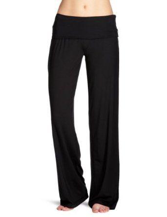 Calvin Klein underwear Damen Nachtwäsche & Bademantel/ Hose S1277E Essentials Yoga Slim Fit Pant Top-Preis | Yoga Bekleidung