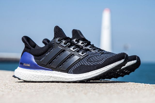 check out 7d983 b0207 ADIDAS ULTRA BOOST  Sneaker Freaker