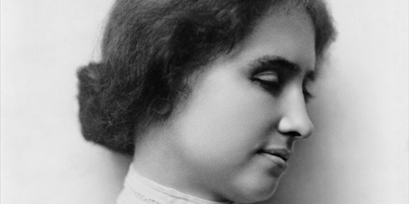 helen keller s heroic journey In one paragraph, describe one specific event from the story that helps to transform the boy into a hero the event you choose could be a challenge or a temptation the boy faces in the unknown, or it could be the abyss.