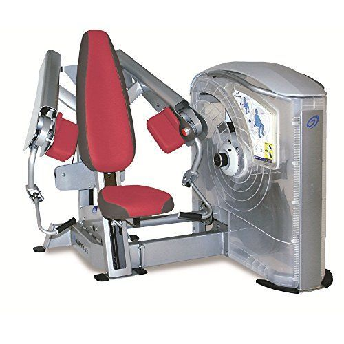 fitness cable machine weight increments
