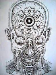 Alex Gray Art