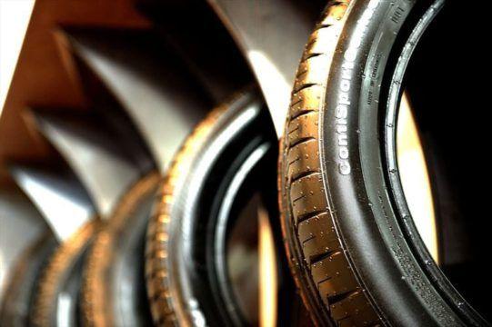 Continental Tyre SA turns 70