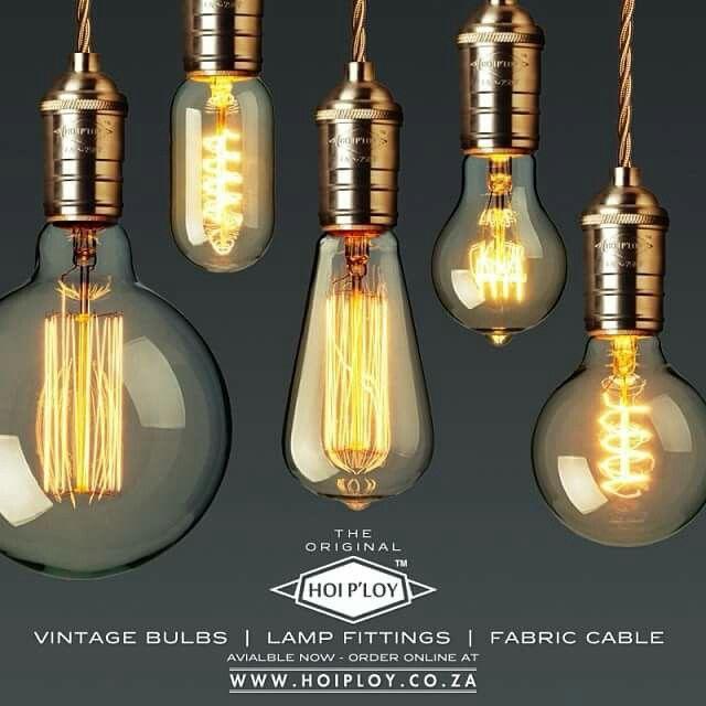 40 Best Edison Lights Images On Pinterest