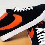 Brian Anderson Nike SB Blazer Mid | Nippynut