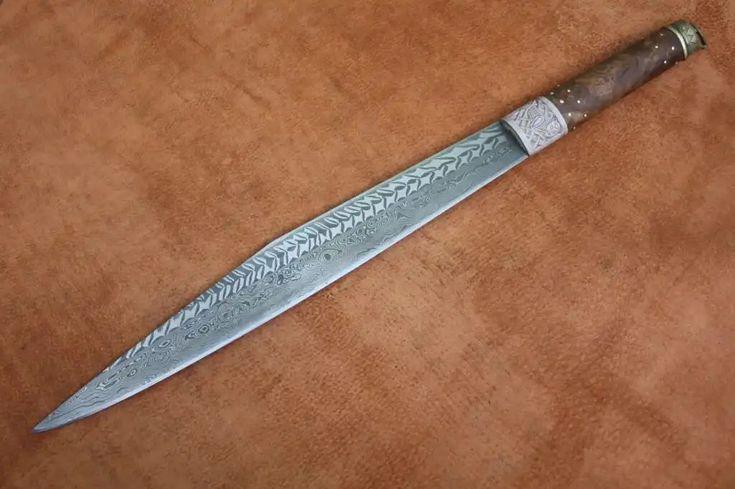 1172 Best Custom Knife Images On Pinterest Knifes Knife