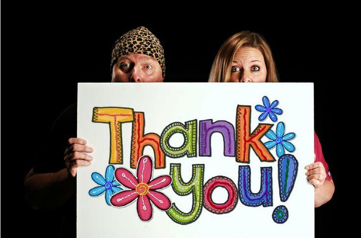 """Truco N°9. Sé agradecido. En ocasiones hay que proyectar la felicidad hacia nosotros mismos para enfocarla luego hacia las personas. Debes ser agradecido e ir más allá de un simple """"gracias"""", es por esto que cuando agradezcas algo, también debes personalizarlo y verbalizarlo."""