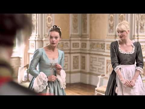 Miss In Her Teens Trailer Official Trailer Film adaptation of Miss in Her Teens; or The Medley of Lovers by David Garrick, 1747. [1.57 sec]