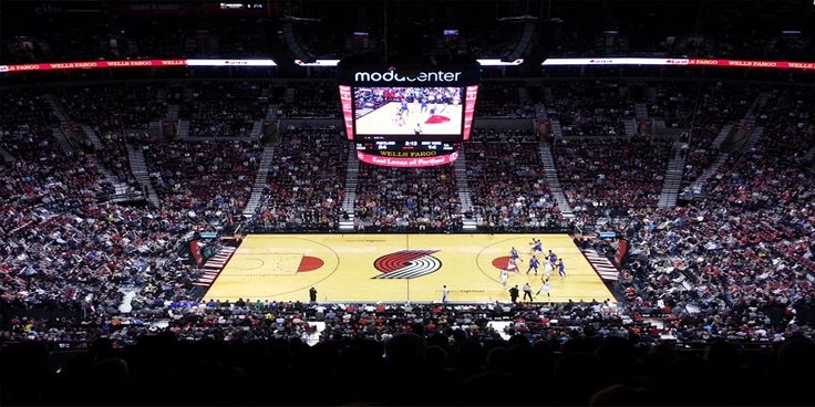 The moda center serves as the city's premier indoor sports arena. The Moda Center Portland is one of few facilities that make up the sports and entertainment district known as the Rose Quarter. Since they are well-organized, they complete tasks without blowing your budget. When you let them handle your events, you can pay attention to your guests and interact with them freely without having to stress about executing details of your event.