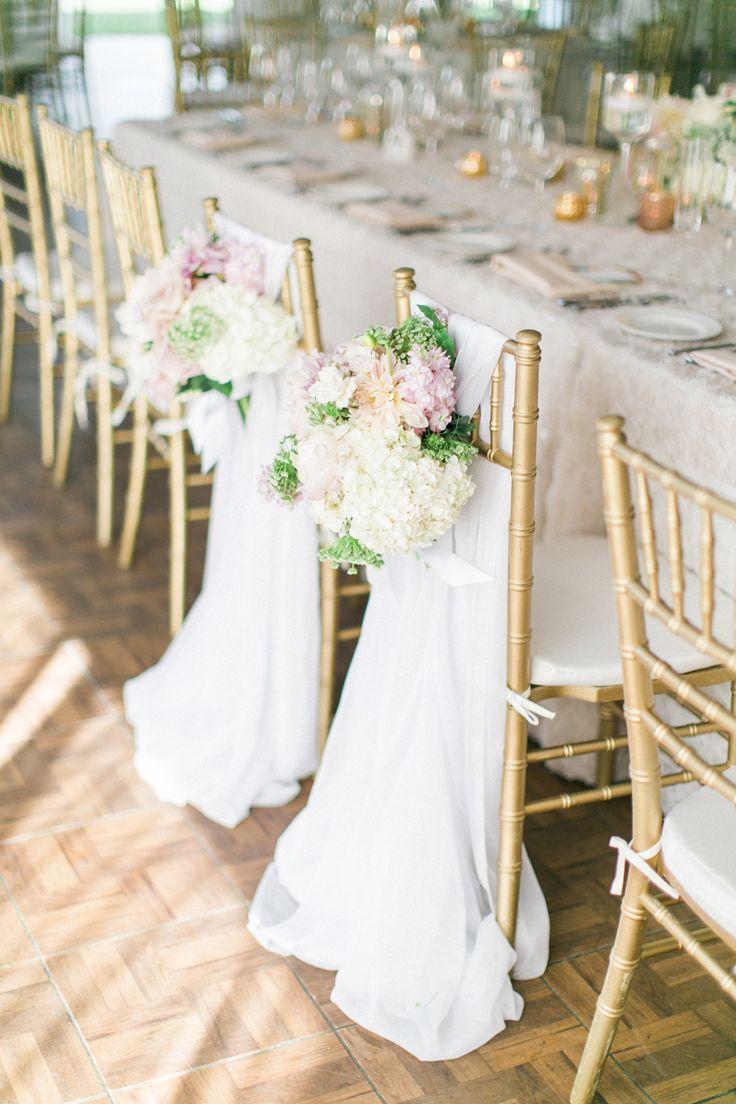 Traditional + Elegant Fairytale Wedding in San Diego