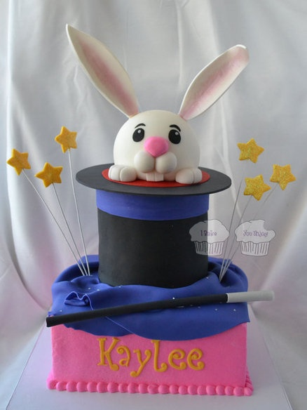 having a magical birthday party? Check out magigals.com for the ultimate gift!