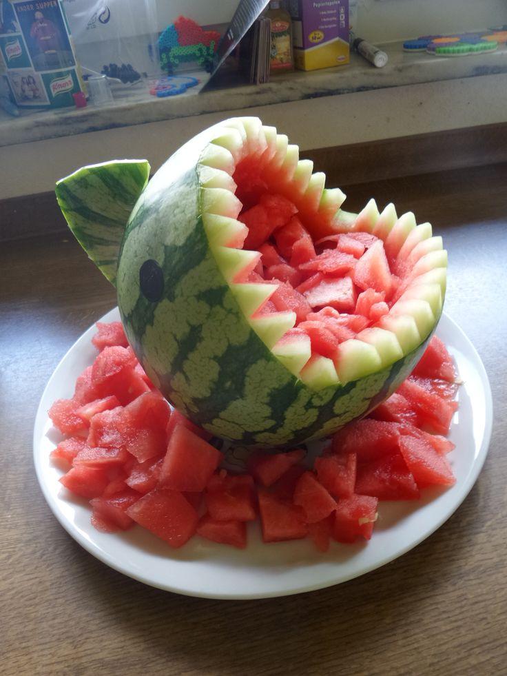 Melonen Hai / Melon Shark