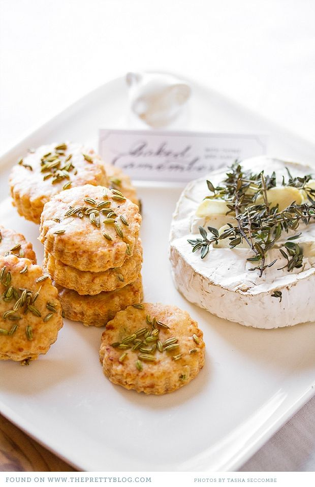 Entertaining with Fairview Cheese   The Pretty Blog