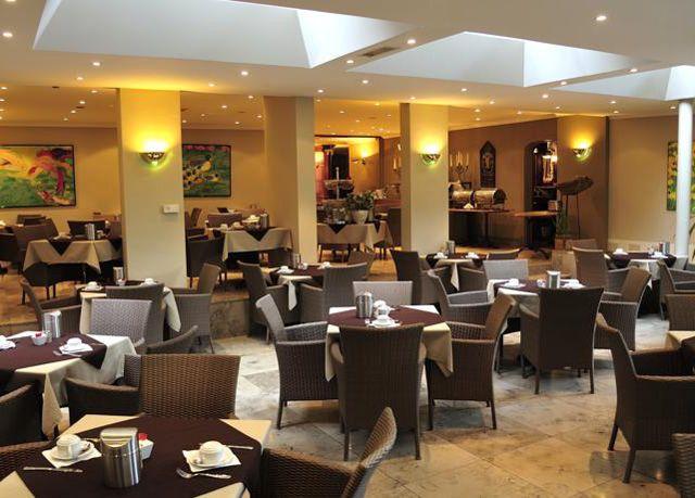 Elegant hotel in het centrum van Antwerpen, incl. ontbijt
