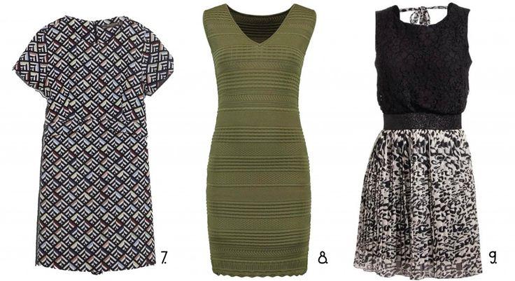 12x leuke jurkjes voor deze zomer! Welke mag mee in jouw koffer?