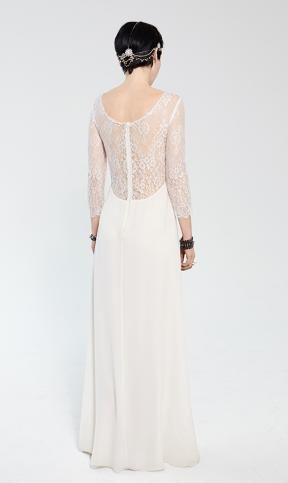 Stone Fox Bride | collections
