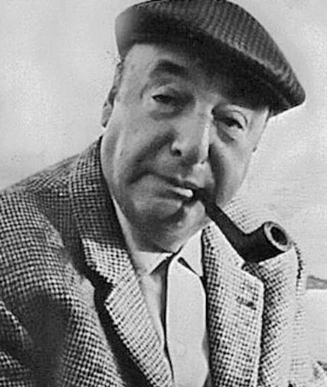"""""""Лагано умире онај који не путује, онај који не чита, онај који не слуша музику, онај који не налази задовољство у себи."""" Пабло Неруда"""
