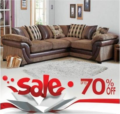 All of our Sofas and Settees are constructed from Kiln Dried Solid Timbers and fully Fire Retardent Fabrics.  The Range is made from Luxurious Chenille Fabrics and Authentic Faux Leathers with Chrome Feet Our Stunning Designs and Robust Construction provide a Style and Comfort at an Unbelievable Price.