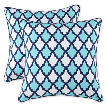 Throw Pillows At Jcpenney : 1000+ images about Rugs and Throw Pillows on Pinterest Euro pillows, Great deals and Shopping