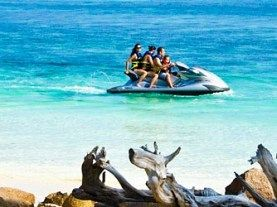 Seychelles - Insula Praslin - New Emerald Cove 4*