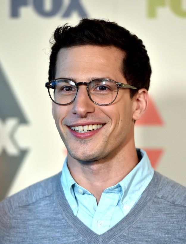 Today, Andy Samberg celebrates his birthday! | Andy Samberg Was Just Another Class Clown In High School