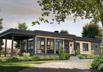 23 Best Micro Maisons Et Micro Chalets Images On Pinterest Micro