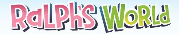 Ralph's World in Virginia this weekend!  SATURDAY, SEPTEMBER 28TH - 11:30AM DOWN SYNDROME FOUNDATION BENEFIT & BUDDY WALK GEORGE MASON UNIVERSITY 4400 University Drive Fairfax, Virginia 22030