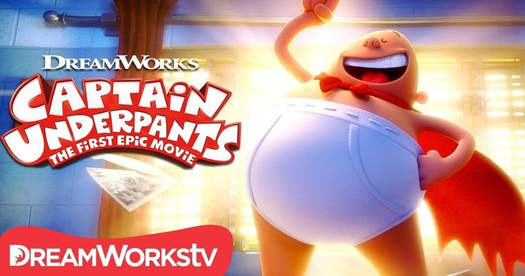 Captain Underpants: The First Epic Movie Trailer Has Arrived -- Kevin Hart and Ed Helms lend their voices to the animated comedy adventure Captain Underpants, based on the bestselling book series. -- http://movieweb.com/captain-underpants-movie-trailer/