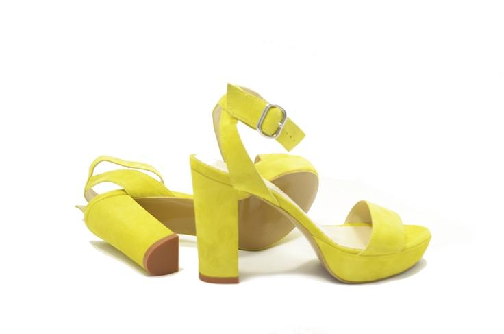 Sandale Sienna de pantoficaro pe Breslo