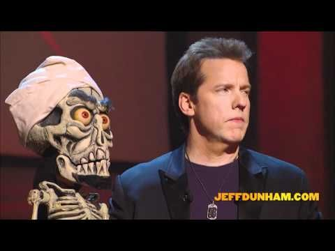 Achmed the Loves Richmond Nightlife - Controlled Chaos - Jeff Dunham