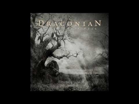 Draconian - The Apostasy Canticle (Lyrics) - YouTube